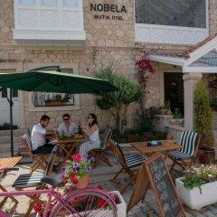 Nobela Yalcinkaya Hotel Турция, Чешме - отзывы, цены и фото номеров - забронировать отель Nobela Yalcinkaya Hotel онлайн фото 8