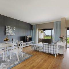 Zeynep Hotel комната для гостей