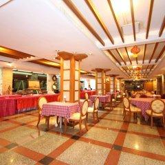 Camelot Hotel Pattaya Паттайя питание