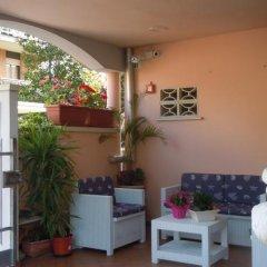 Отель Bel Sogno Римини интерьер отеля фото 2
