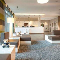 Dorint Hotel Hamburg Eppendorf интерьер отеля