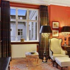 Отель Royal Дания, Орхус - отзывы, цены и фото номеров - забронировать отель Royal онлайн удобства в номере