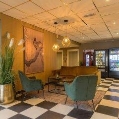 Отель New West Inn Нидерланды, Амстердам - 6 отзывов об отеле, цены и фото номеров - забронировать отель New West Inn онлайн фото 7