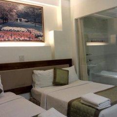 Отель Son And Daughter Guesthouse Нячанг комната для гостей фото 5