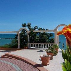 Отель Melissa Мелисса пляж