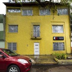 Отель Tonala 264 Мехико фото 23