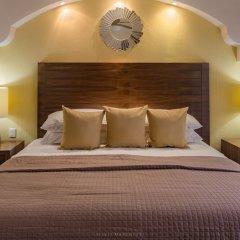 Отель Casa Caribe II Мексика, Плая-дель-Кармен - отзывы, цены и фото номеров - забронировать отель Casa Caribe II онлайн комната для гостей фото 2