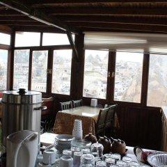 Castle Cave House Турция, Гёреме - 4 отзыва об отеле, цены и фото номеров - забронировать отель Castle Cave House онлайн питание фото 2