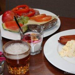 Отель First Jorgen Kock Мальме питание