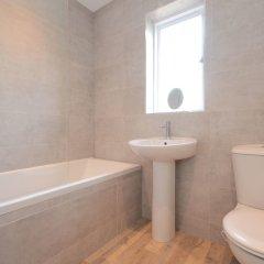 Апартаменты Fossgate Luxury City Centre Apartment Йорк ванная