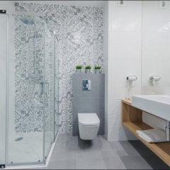 Апартаменты P&O Apartments Bakalarska ванная