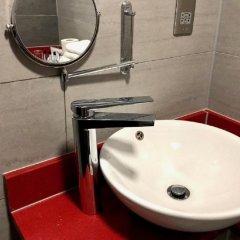 Отель Maitrise Hotel Maida Vale Великобритания, Лондон - отзывы, цены и фото номеров - забронировать отель Maitrise Hotel Maida Vale онлайн ванная