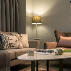 Отель Winsland Serviced Suites by Lanson Place комната для гостей