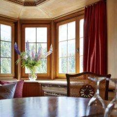 Отель Chesa Spuondas Швейцария, Санкт-Мориц - отзывы, цены и фото номеров - забронировать отель Chesa Spuondas онлайн помещение для мероприятий фото 2