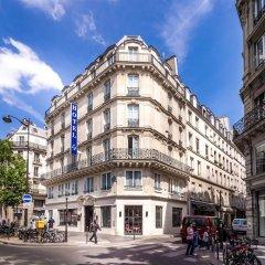 Отель Marais Grands Boulevards Париж фото 3