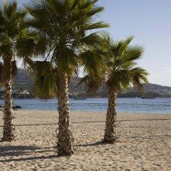 OLA Hotel Panamá - Adults Only пляж