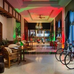 Отель AJMAN Аджман интерьер отеля фото 2