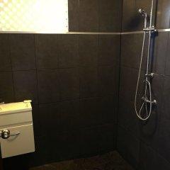 Отель Tahiti Lodge ванная