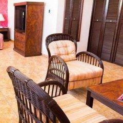 Hotel Los Aluxes комната для гостей фото 5