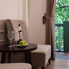 Отель The Hanoian Hotel Вьетнам, Ханой - отзывы, цены и фото номеров - забронировать отель The Hanoian Hotel онлайн в номере фото 2