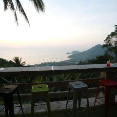 Отель Greenery Resort Koh Tao гостиничный бар