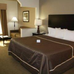 Отель Best Western - Suites Колумбус комната для гостей фото 2