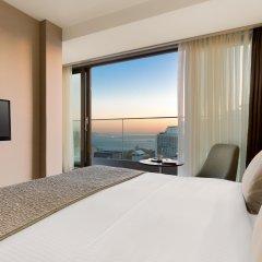 AC Hotel Istanbul Macka комната для гостей
