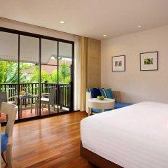 Отель Amari Koh Samui комната для гостей фото 4