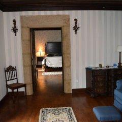Отель Solar dos Correia Alves фото 10