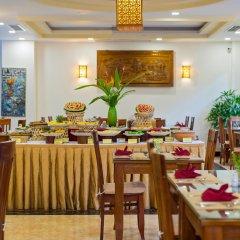Отель Kiman Hotel Вьетнам, Хойан - отзывы, цены и фото номеров - забронировать отель Kiman Hotel онлайн питание