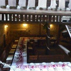 Hotel Amalka Страшков питание фото 3