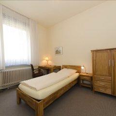 Отель An der Stadthalle комната для гостей фото 5