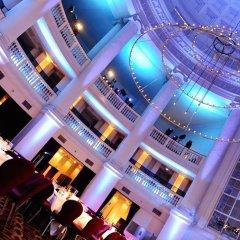Renaissance Amsterdam Hotel бассейн