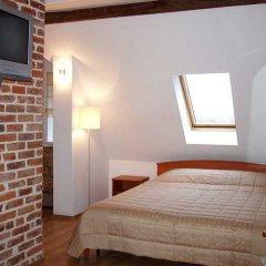 Мини-отель Котбус комната для гостей фото 4