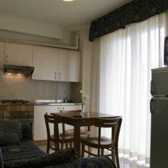 Отель Residence Olimpo фото 9