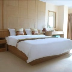 Отель MetroPoint Bangkok комната для гостей