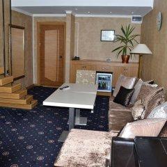 Отель DRK Residence Одесса интерьер отеля фото 3