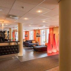 Отель Comfort Hotel Park Норвегия, Тронхейм - отзывы, цены и фото номеров - забронировать отель Comfort Hotel Park онлайн интерьер отеля