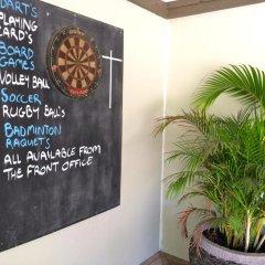 Отель Blue Lagoon Beach Resort Фиджи, Матаялеву - отзывы, цены и фото номеров - забронировать отель Blue Lagoon Beach Resort онлайн интерьер отеля