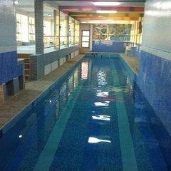 Hotel Kuc бассейн фото 2
