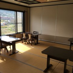 Отель Ryokan Yuri Хидзи питание фото 2