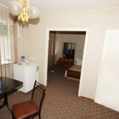 Гостиница Витязь удобства в номере фото 2