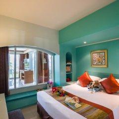 Отель Royal Cliff Beach Terrace Hotel Таиланд, Паттайя - отзывы, цены и фото номеров - забронировать отель Royal Cliff Beach Terrace Hotel онлайн детские мероприятия фото 2