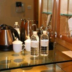 Отель The Star River Apartment Китай, Гуанчжоу - отзывы, цены и фото номеров - забронировать отель The Star River Apartment онлайн удобства в номере