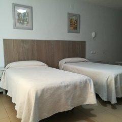 Отель Apartamentos Puerta del Sur комната для гостей фото 4