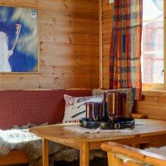 Отель Lillehammer Fjellstue удобства в номере фото 2