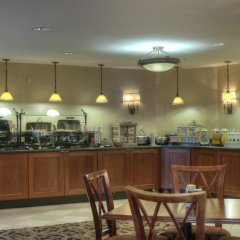 Отель Arlington Court Suites Hotel США, Арлингтон - отзывы, цены и фото номеров - забронировать отель Arlington Court Suites Hotel онлайн питание фото 3