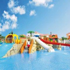 Отель Grand Bahia Principe Turquesa - All Inclusive бассейн