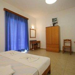 Mediterranean Hotel Apartments & Studios комната для гостей фото 5