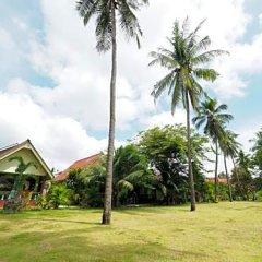 Отель Green Garden Resort Таиланд, Ланта - отзывы, цены и фото номеров - забронировать отель Green Garden Resort онлайн фото 15
